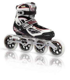 Rolki Rollerblade Tempest 100 W