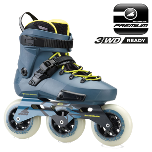 Buty Rollerblade TWISTER EDGE EDITION #1