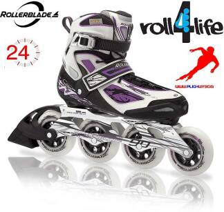 Rolki Rollerblade Tempest 90 W