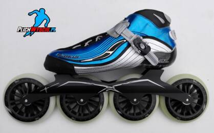 Rolki Rollerblade Race Machine plus 110mm
