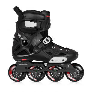 Rolki Powerslide IMPERIAL One 80 Black