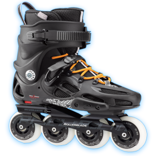 Twister 80mm Rollerblade