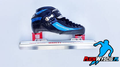 Short Track ROLLERBLADE RACE MACHINE PRO