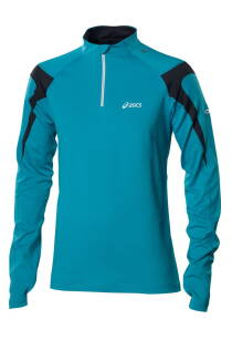 Asics 1/2 Zip LS Winter Top