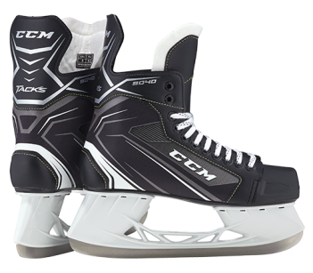 Łyżwy hokejowe CCM TACKS 9040 juniorskie
