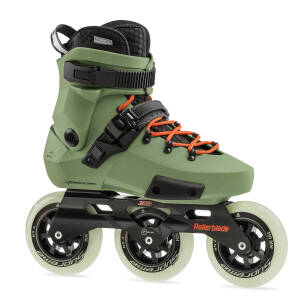 Rolki Rollerblade TWISTER EDGE EDITION #2