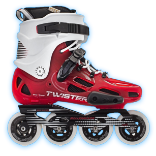 Rolki Rollerblade Twister LE