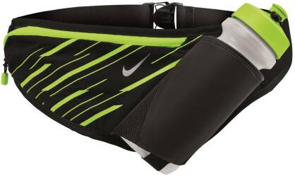 Nike Running Large Bottle Belt - pas z bidonem