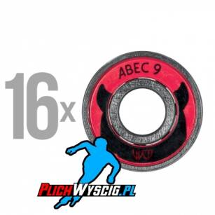 Łożyska Wicked Abec 9 Freespin
