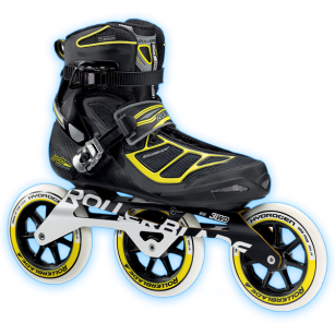 Rolki Rollerblade Tempest 125 3WD