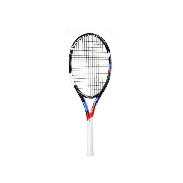 Tecnifibre T-Flash 300 Power Stab ATP - rakieta tenisowa